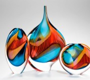 Clarity of Vision – Studio Glass exhibition