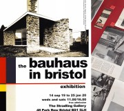 The Bauhaus in Bristol